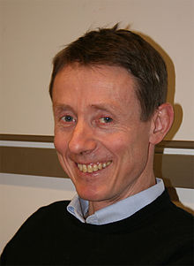 Jón Egill Kristjánsson