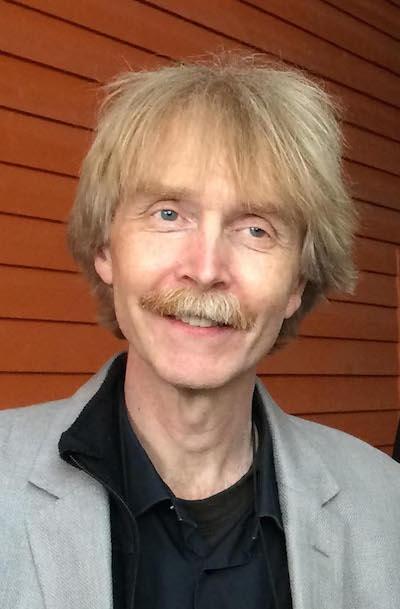 Jan Fuglestvedt