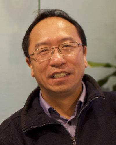 Yongqi Gao