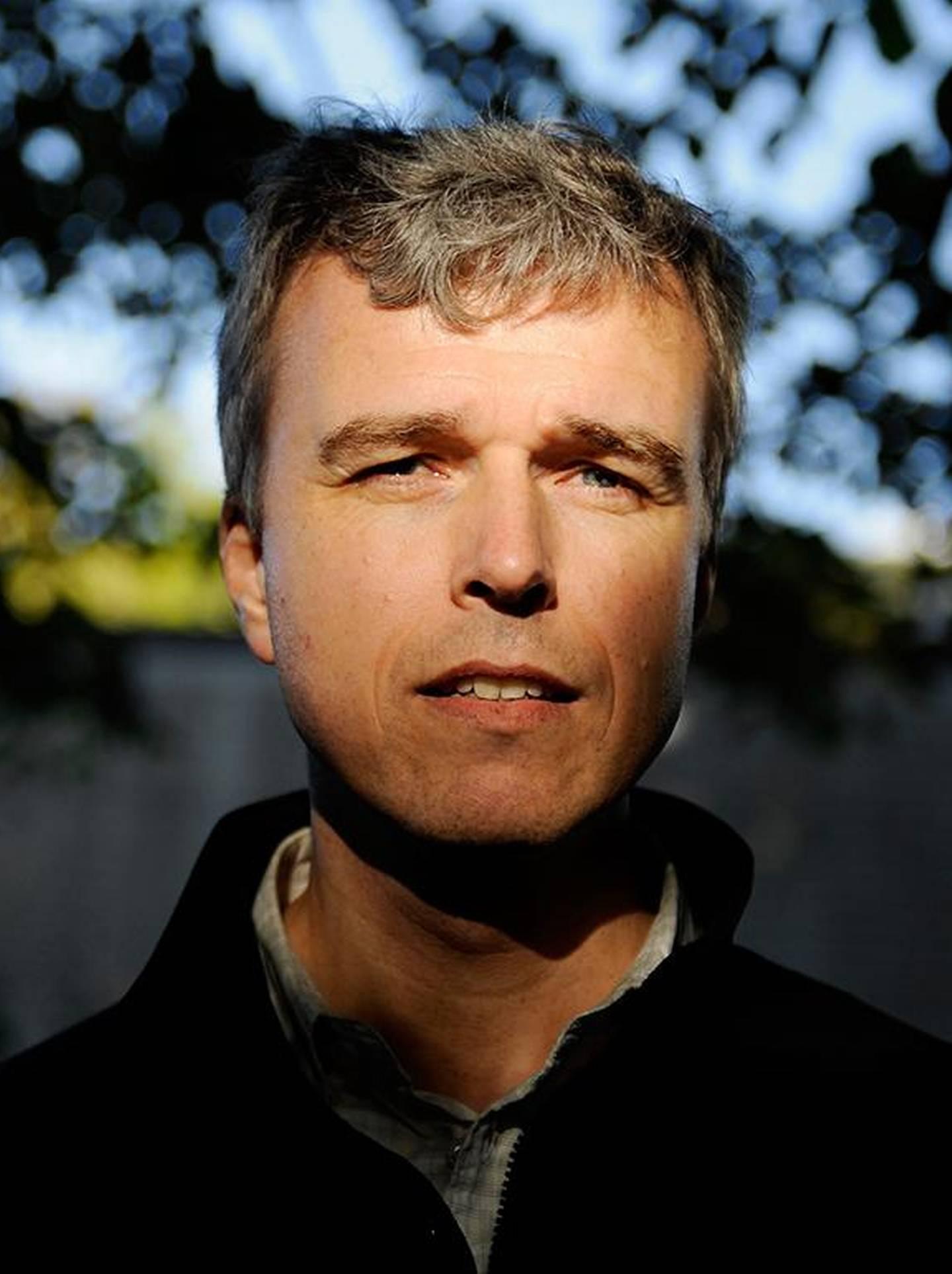 Helge Drange. Foto: UiB
