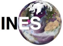 Logo for ines