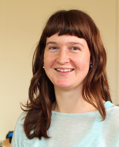 Helene Langehaug 2015