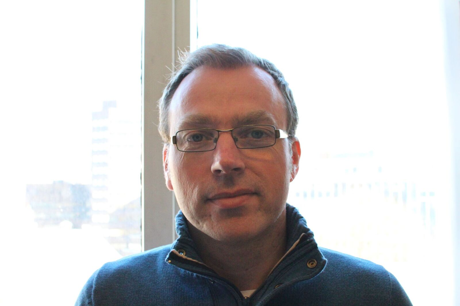 Leader: Odd-Helge Otterå
