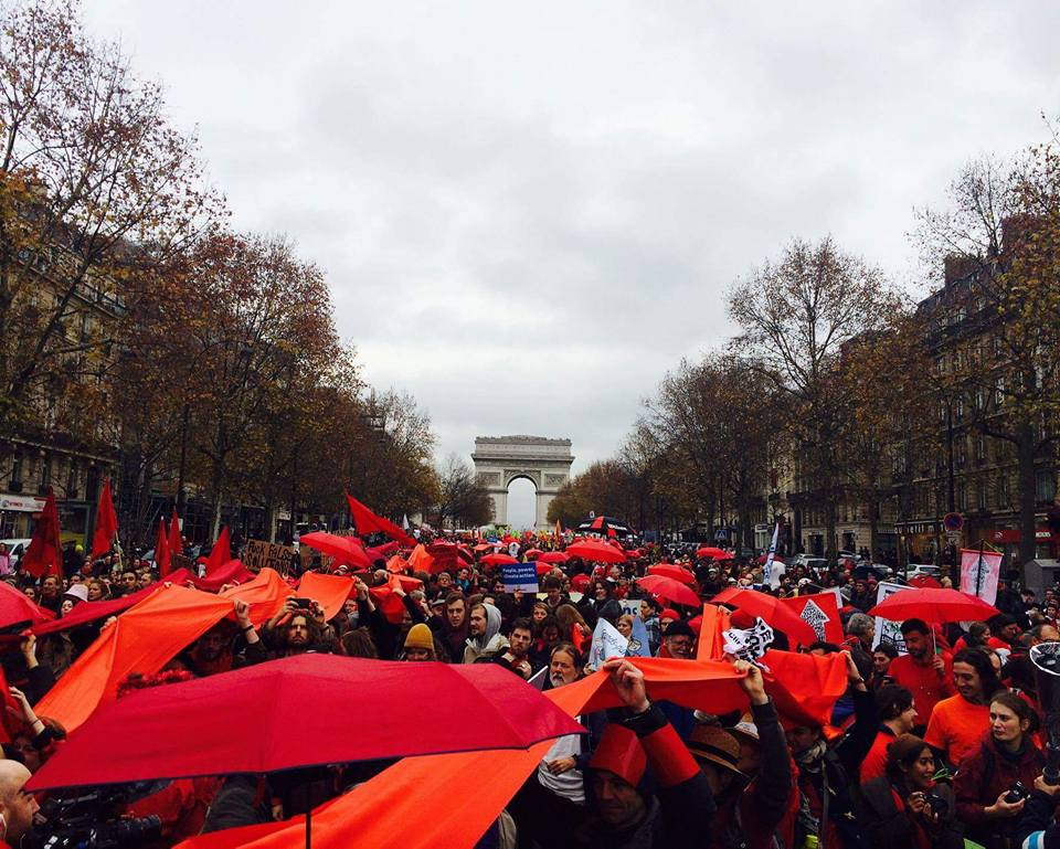 Paris Des 12. 2015