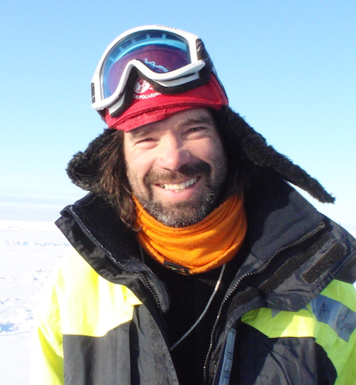 Lars Henrik Smedsrud