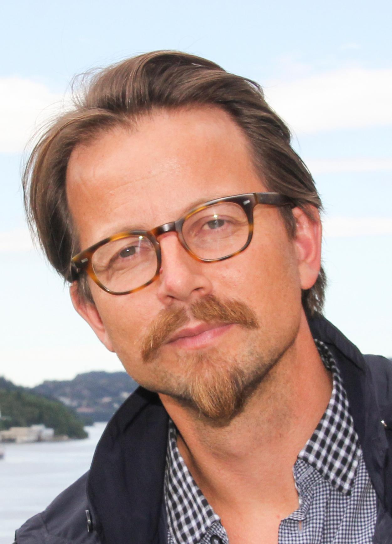Øyvind Paasche