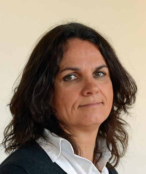Anne Britt Sandø