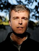 Helge Drange, Foto: Helge Skodvin/UiB