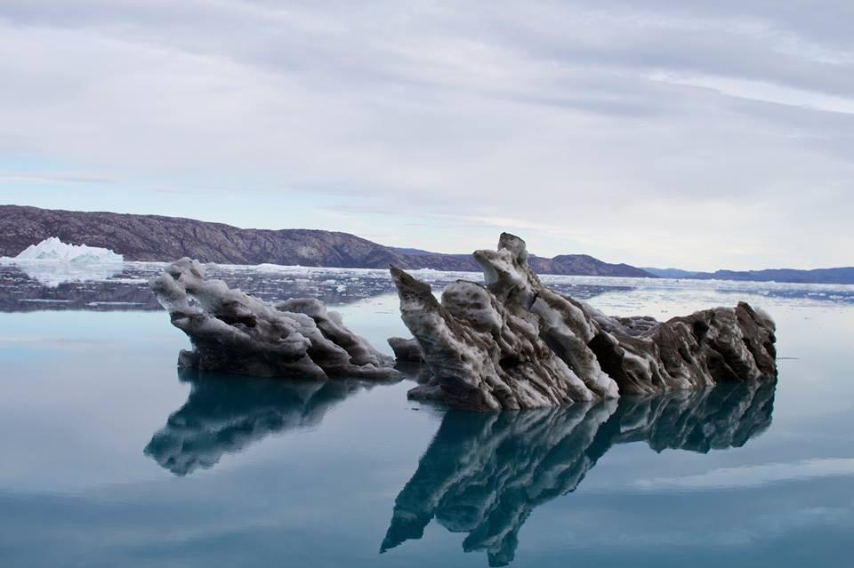 Medhaug Grønland