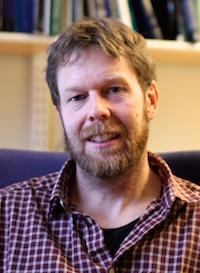 Asgeir Sorteberg, UiB