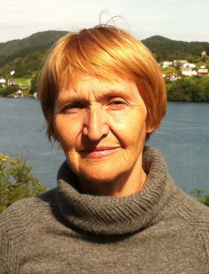 Valentina Sorokina