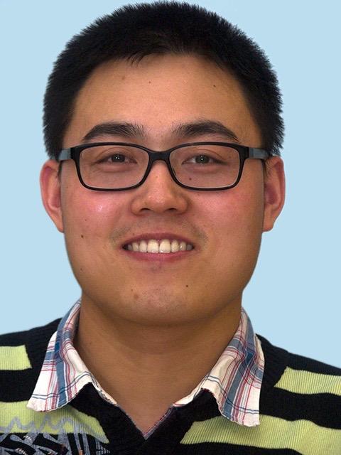 Yiguo Wang